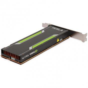 Відеокарта HPE HPE SPS-PCA. nVIDIA Tesla P4 8GB Module (872321-001) Refurbished