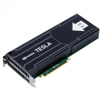 Відеокарта Nvidia NVIDIA TESLA K10 8GB GDDR5 DUAL GPU ACCELERATOR (699-22055-0200-320) Refurbished