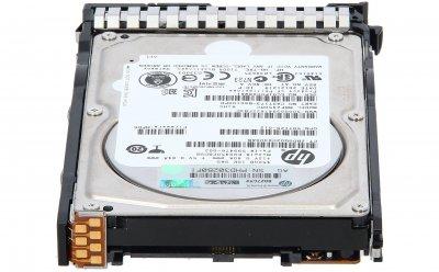 """HDD NetApp HDD 450 GB - 2.5"""" - 10K, 6GB/S, SAS NETAPP E2600 (0B27263) Refurbished"""