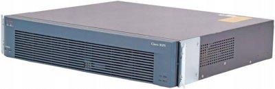 Блок питания Cisco 600W 4-PORT REDUNDANT POWER SUPPLY (PWR600-AC-RPS) Refurbished
