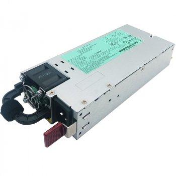 Блок живлення HP HP PLATINUM 1200W HOT PLUG POWER SUPPLY (748283-201) Refurbished