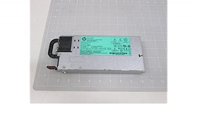 Блок живлення HP HP PLATINUM 1200W HOT PLUG POWER SUPPLY (746073-001) Refurbished