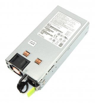 Блок живлення Cisco CISCO 2U C-SERIES SERVER 1200W 80 PLUS PLATINUM AC POWER SUPPLY (341-0631-1200W) Refurbished