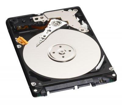 Жорсткий диск I. norys 2.5' 250GbSATA2 8Mb 5400 rpm INOIHDD0250S2N15408 (163414)