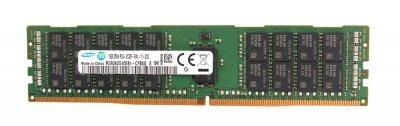 Оперативная память Samsung SAMSUNG 16GB (1*16GB) 2RX4 PC4-17000P-R DDR4-2133MHZ RDIMM (M393A2G40EB1-CPB0Q) Refurbished
