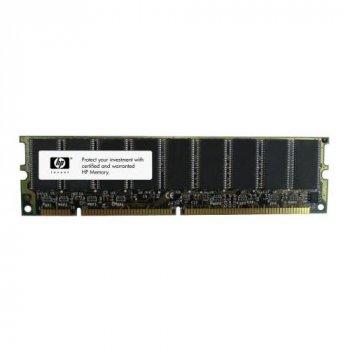 Оперативна пам'ять HPE HPE Memory 128MB 133MHz SDRAM DIMM (D8265-69001) Refurbished