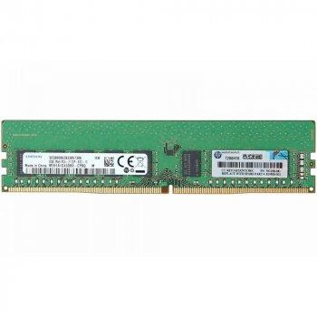 Оперативная память HP HP 32GB (1*32GB) 2RX4 PC4-17000P-R DDR4-2133MHZ RDIMM (774175-001S) Refurbished