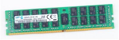 Оперативная память Fujitsu ORTIAL 32GB (1*32GB) 2RX4 PC4-17000P-R DDR4-2133MHZ RDIMM (S26361-F3843-E517-OT) Refurbished