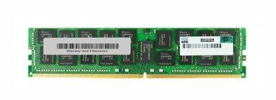 Оперативна пам'ять HP HP 128GB (1*128GB) 8RX4 PC4-21300VR DDR4-2666MHZ MEMORY (815102-B21) Refurbished