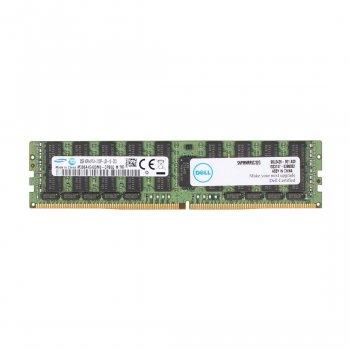 Оперативная память Samsung SAMSUNG 32GB DDR4 2133MHz 4Rx4 1.2V LRDIMM (R2RYD-OEM) Refurbished
