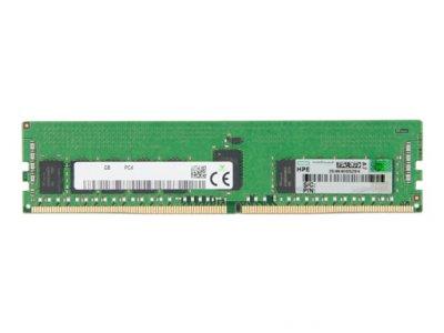 Оперативная память HPE HYNIX 64GB (1*64GB) 4RX4 PC4-23400Y-L DDR4-2933MHZ LRDIMM (P03054-091) Refurbished