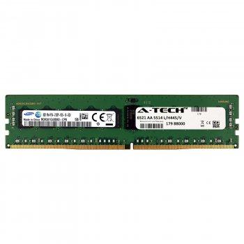 Оперативная память Samsung LENOVO THINKSERVER 8GB DDR4-2133MHZ (1RX4) RDIMM (4X70F28589) Refurbished