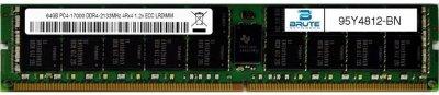 Оперативная память Samsung SAMSUNG 64GB (1*64GB) 4RX4 PC4-17000P-L DDR4-2133 LRDIMM (95Y4812) Refurbished