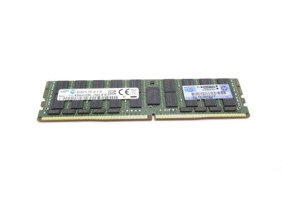 Оперативная память HP ORTIAL 32GB (1*32GB) 4RX4 PC4-17000P-L DDR4-2133MHZ LRDIMM (726722-B21-OT) Refurbished