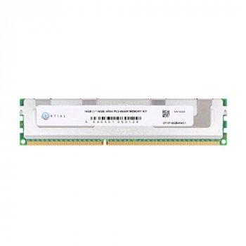 Оперативная память Ortial ORTIAL 32GB (1*32GB) 4RX4 PC4-17000P-L DDR4-2133MHZ LRDIMM (KVTD4-OT) Refurbished