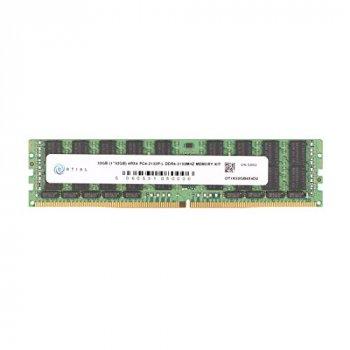 Оперативная память Ortial ORTIAL 32GB (1*32GB) 4RX4 PC4-17000P-L DDR4-2133MHZ LRDIMM (753225-201-OT) Refurbished