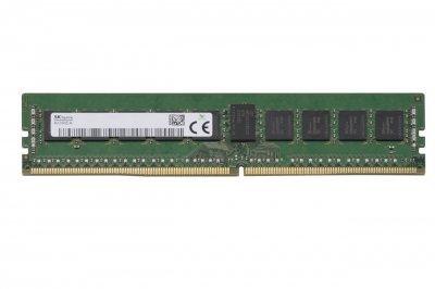 Оперативная память Hynix HYNIX 8GB (1*8GB) 2RX8 PC4-17000P-R DDR4-2133MHZ 1.2V RDIMM (HMA41GU7MFR8N-TF) Refurbished