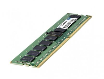 Оперативна пам'ять HPE HPE SPS-DIMM 64GB PC4-2933Y-L 2Gx4 Kit (P00926-B21) Refurbished