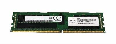 Оперативна пам'ять Cisco CISCO Cisco Excess - 128GB DDR4 2666MHz 8Rx4 1.2 V RDIMM (UCS-MR-128G8RS-H-WS) Refurbished