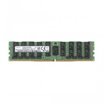 Оперативная память Samsung SAMSUNG 64GB DDR4 2133MHz 4Rx4 1.2V LRDIMM (370-ABVX-OEM) Refurbished