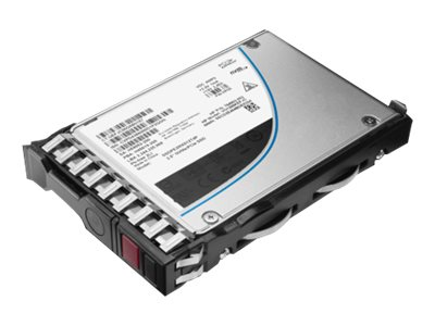 SSD HP HP Enterprise - - Read Intensive - 150 GB SSD - intern - M. 2 2280 (875317-B21) Refurbished