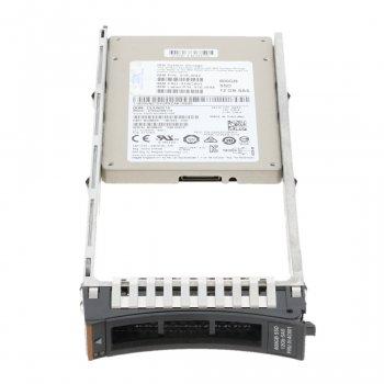 SSD IBM 800GB 2.5 INCH FLASH DRIVE (2078AC9D) Refurbished