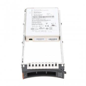 SSD IBM 400GB 2.5 inch flash drive (2078AC8C) Refurbished