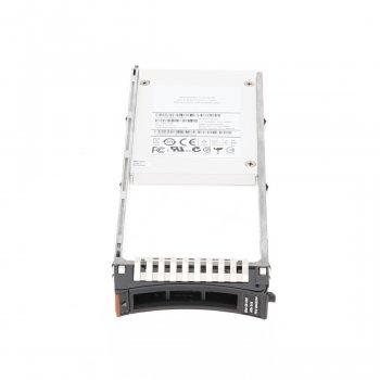 SSD IBM 800GB 2.5 Inch Flash Drive (2078AC95) Refurbished