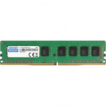 Модуль пам'яті для комп'ютера DDR4 16GB 2400 MHz GOODRAM (GR2400D464L17/16G)