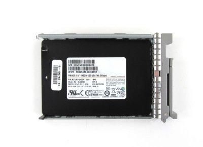 "Cisco Cisco RF 240GB 2.5"" Enterprise Value 6G SATA (UCS-SD240GBKS4-EV-RF) Refurbished"
