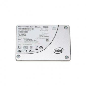 SSD Intel INTEL 480GB 6G 2.5 INCH SATA SSD (H63928-302) Refurbished