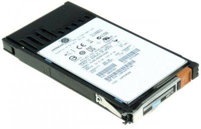 SSD EMC EMC 200GB 520 BPS 2.5 INCH MLC SAS SSD (5050256) Refurbished
