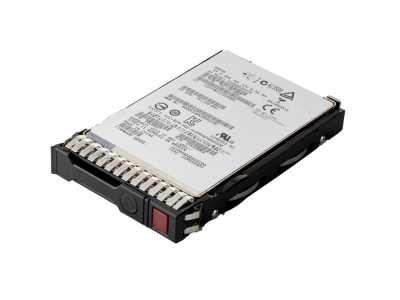 SSD HP HPE 1.6 TB 6G MIXED USE 3.5 INCH SATA SSD (804612-004) Refurbished