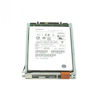 SSD EMC EMC VNX FLASH 100GB 6G 2.5INCH SAS SSD (MTFDEAK100MAS-251AA) Refurbished