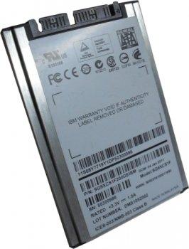 """SSD IBM IBM Spare 400Gb 2.5"""" SAS SSD (00Y2520) Refurbished"""