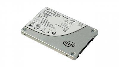SSD HP HP 80GB 6G 2.5 INCH SATA SSD (804575-B21) Refurbished
