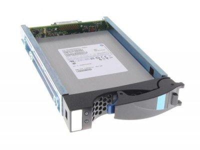 SSD EMC EMC Disk 400GB SAS SSD 3.5 (005051163) Refurbished