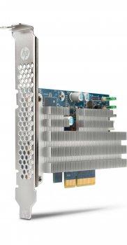 SSD HP HP PCIe SSD Z Turbo Drive G2 512GB M. 2 (822947-001) Refurbished