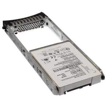 SSD IBM IBM SAS-SSD 200GB SAS 12G SFF Storewize V7000 Gen2 - (00AR406) Refurbished