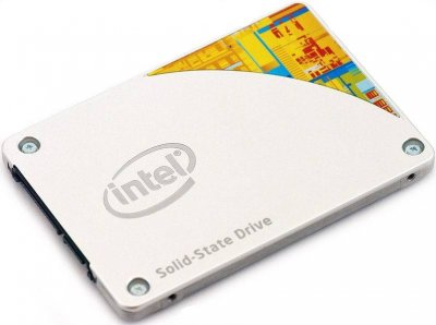 SSD Intel INTEL 535 SERIES 120GB 6G 2.5 INCH SATA III MLC SSD (SSDSC2BW120H6) Refurbished