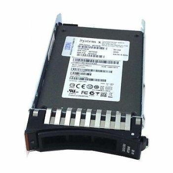 SSD IBM IBM 64GB 6G 2.5 INCH SATA SSD (68Y7748) Refurbished