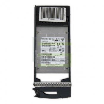 "SSD NetApp NETAPP Disk 200GB 6Gb/sec 3.5"" SSD (X448A) Refurbished"