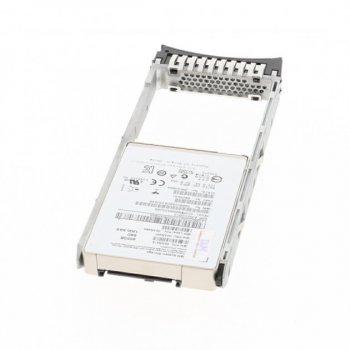 "SSD IBM IBM V3700 800GB 2.5"" SAS 6Gbps SSD for V3700 (2072-ACMC) Refurbished"