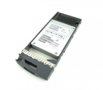 "SSD NetApp NETAPP NetApp Disk 200GB SSD 2,5"" FAS2552 DS2246 (X446A-R5) Refurbished"