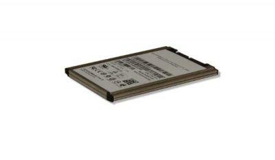 SSD IBM IBM 200GB SATA 2.5 in MLC HS SSD (43W7718) Refurbished
