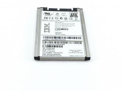 """SSD IBM IBM 200GB SATA 1.8"""" MLC SSD (43W7746) Refurbished"""