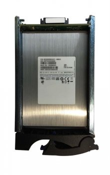 "SSD EMC EMC VMAX Disk 200GB 3.5"" Flash MLC (005049781) Refurbished"