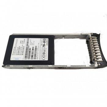 """SSD IBM IBM 15.36 TB 2.5"""" Flash Drive for V7000 Gen2 (2076-AHHD) Refurbished"""
