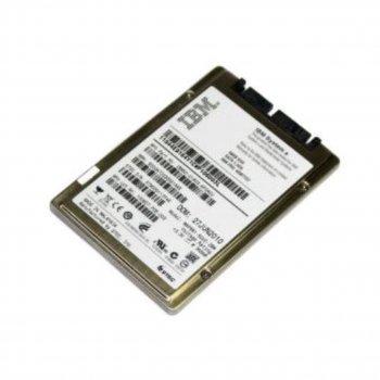 SSD IBM Lenovo 800GB SSD (00AJ411) Refurbished
