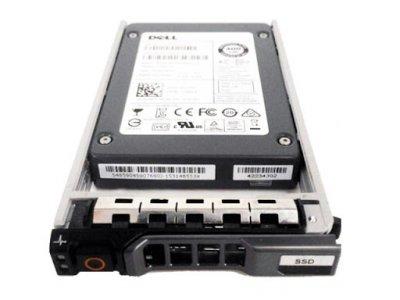 SSD Fujitsu Fujitsu SAS-SSD 200GB SAS 12G RI SFF - (A3C40172875) Refurbished